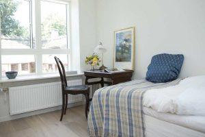 Schöne Zimmer im BB Hotel Albertine