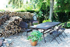 Französische Gartenmöbel von BB Albertine