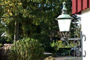 Romantische Unterkunft im BB Hotel Albertine